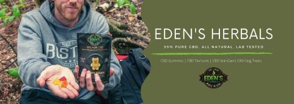 Eden's Herbals Coupon Codes