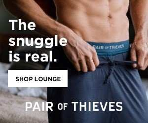 Pair of Thieves Coupons, Promo Codes & Discount Codes