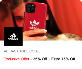 Adidas Cases Offer