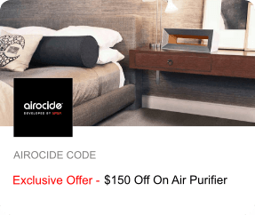 Airocide Offer